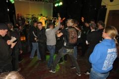 Cerebral Enema beim Eastfrisian Gore Fest 2019