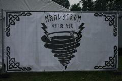 Mahlstrom-Banner