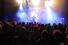 Deathrite beim Heidelberg Deathfest 2019