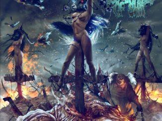 666 Shades of Shit (Band) - Whoracle of Blasfemales