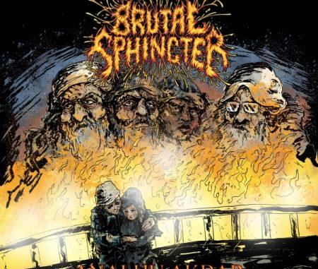 Brutal Sphincter Band - Analhu Akbar