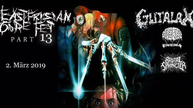 Eastfrisian Gore Fest: Part 13