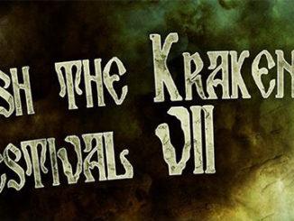 Unleash the Kraken 2018