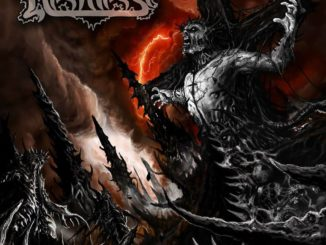 Fleshless (Band) - Doomed
