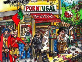 Serrabulho - Porntugal