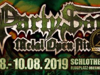 Party.San Metal Open Air 2019