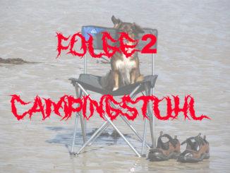 Festival Guide - Folge 2 - Campingstuhl