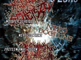 Meister Scheisze // Nero Doctrine // PreTeenAnalQueen