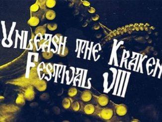Unleash The Kraken Festival No. 8