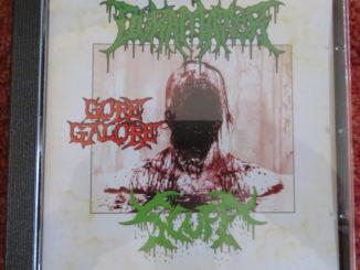 Duramater / Scuff - Gore Galore