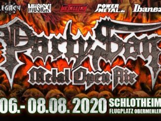 Party.San Metal Open Air 2020