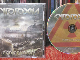 Cytotoxin - Radiophobia