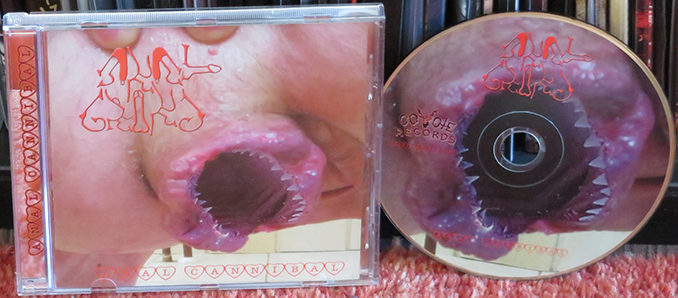 Anal Grind – Anal Cannibal