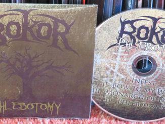 Bokor – Phlebotomy