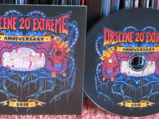 Obscene Extreme 2018 (20th Anniversary)