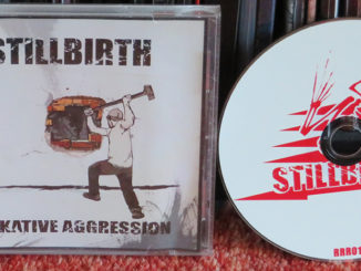 Stillbirth ‎– Plakative Aggression