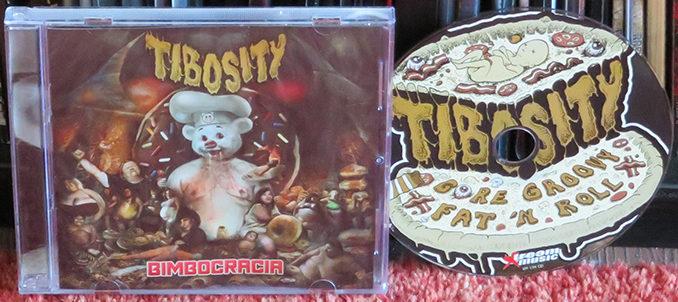 Tibosity - Bimbocracia