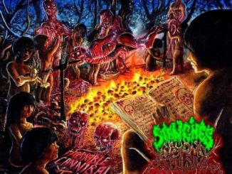 Stenches Beyond Repulsive - Horrible Cannibal Tales