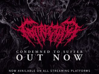Gutrectomy - Condemned to Suffer
